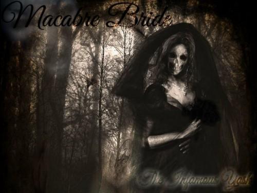 Macabre Bride