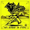 "We Stand To Fight 7"" Single"